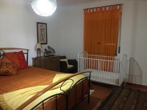 Holiday home Monte das Azinheiras, Prázdninové domy  Arraiolos - big - 24