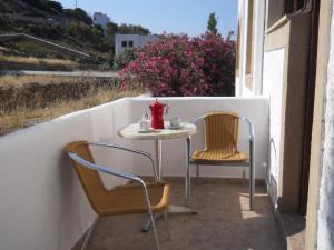 Joanna Apart - Hotel, Aparthotely  Grikos - big - 9