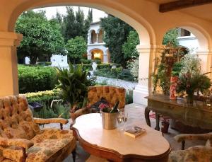 Hotel Monasterio (21 of 31)