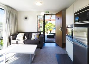 Kerikeri Homestead Motel & Apartments, Motel  Kerikeri - big - 44