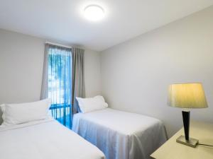 Kerikeri Homestead Motel & Apartments, Motel  Kerikeri - big - 41