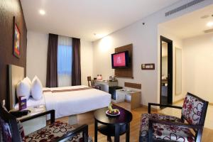 Swiss-Belinn Panakkukang, Hotel  Makassar - big - 6