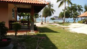Koh Ngai Kaimuk Thong Resort, Resorts  Ko Ngai - big - 28