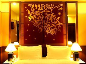Mariya Boutique Hotel At Suvarnabhumi Airport, Hotels  Lat Krabang - big - 35