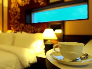 Mariya Boutique Hotel At Suvarnabhumi Airport, Hotely  Lat Krabang - big - 36