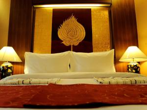Mariya Boutique Hotel At Suvarnabhumi Airport, Hotely  Lat Krabang - big - 18
