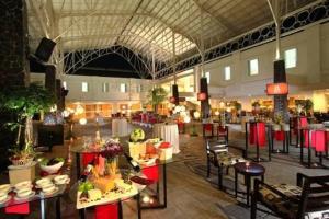 Swiss-Belinn Panakkukang, Hotel  Makassar - big - 15