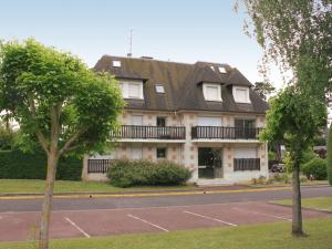 Apartment Marie Antoinette, Appartamenti  Deauville - big - 4