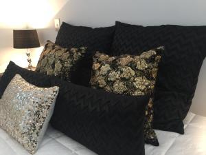 Luxury Seaview Waterfront Apartments, Apartmány  Picton - big - 31