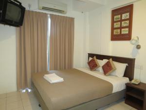 Virgo Batik Resort, Üdülőtelepek  Lumut - big - 23