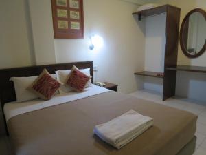 Virgo Batik Resort, Üdülőtelepek  Lumut - big - 22