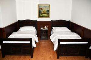 Hotel Castle Park, Отели  Берат - big - 26