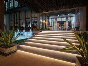 Saturdays Exclusive Apartment By Rents In Phuket, Ferienwohnungen  Rawai Beach - big - 8