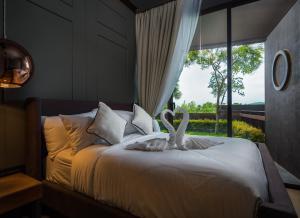 Saturdays Exclusive Apartment By Rents In Phuket, Ferienwohnungen  Rawai Beach - big - 5