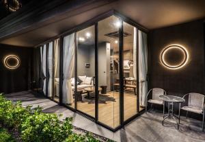 Saturdays Exclusive Apartment By Rents In Phuket, Ferienwohnungen  Rawai Beach - big - 12
