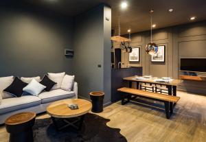 Saturdays Exclusive Apartment By Rents In Phuket, Ferienwohnungen  Rawai Beach - big - 16