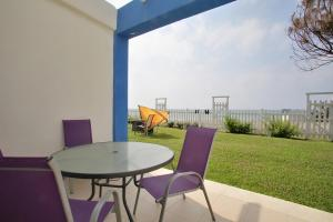 Beachfront townhouse Costa del Sol, Nyaralók  Estepona - big - 21