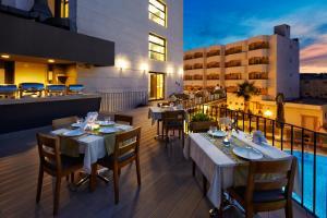 Ayvalik Cinar Hotel, Hotels  Ayvalık - big - 36