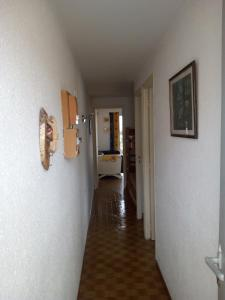 Marseillan Plage, Ferienwohnungen  Le Grau-d'Agde - big - 4