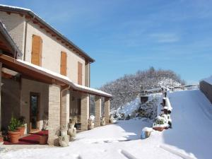 Colleverde Country House, Hotels  Urbino - big - 12