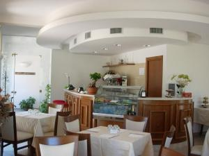 Colleverde Country House, Hotels  Urbino - big - 11