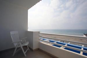 Beachfront townhouse Costa del Sol, Nyaralók  Estepona - big - 32