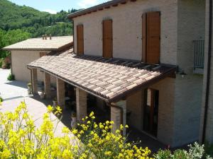Colleverde Country House, Hotels  Urbino - big - 14