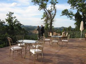 Colleverde Country House, Hotels  Urbino - big - 10