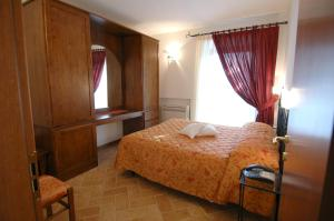 Colleverde Country House, Hotels  Urbino - big - 9