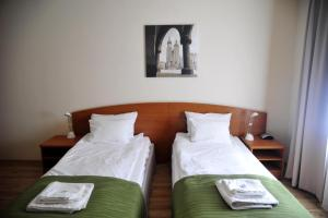 Guest Rooms Kosmopolita, Aparthotels  Krakau - big - 17
