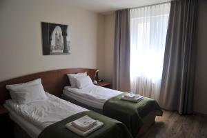 Guest Rooms Kosmopolita, Aparthotels  Krakau - big - 11