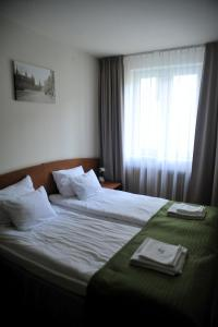 Guest Rooms Kosmopolita, Aparthotels  Krakau - big - 13