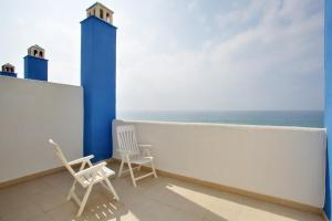 Beachfront townhouse Costa del Sol, Nyaralók  Estepona - big - 5