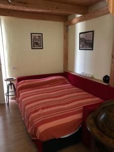 Al Villino, Ferienhäuser  Catania - big - 23