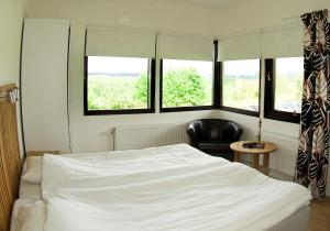 Varbergs Bed & Breakfast, Hotels  Grimeton - big - 9