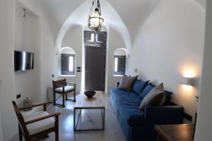 Aria Suites (Fira)