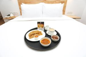 OYO 3217 Kurinji Residency, Hotels  Ooty - big - 16