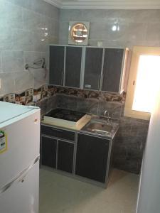 Rahati ApartHotel, Aparthotels  Yanbu - big - 18