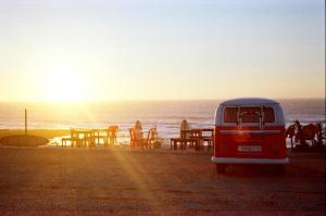 Travel Surf Morocco, Chaty  Imsouane - big - 39