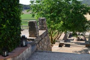 Casa Rural Finca Buenavista, Hétvégi házak  Valdeganga de Cuenca - big - 23
