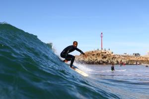 Travel Surf Morocco, Chaty  Imsouane - big - 34