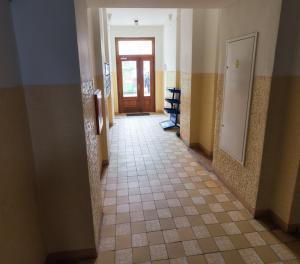 Apartment nabrezi J. Palacha 2, Apartments  Rybáře - big - 16