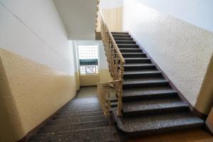 Apartment nabrezi J. Palacha 2, Apartments  Rybáře - big - 13