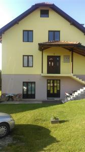 Jeremicak Apartments, Appartamenti  Zlatibor - big - 1