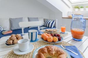 Casa Vittoria, Ferienwohnungen  Agropoli - big - 33