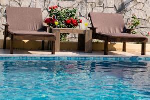 Apartment Oaza, Apartmány  Mostar - big - 23