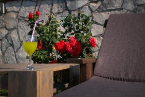 Apartment Oaza, Apartmány  Mostar - big - 22