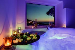 Casa Vittoria, Ferienwohnungen  Agropoli - big - 34