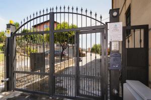 Casa Vittoria, Apartments  Agropoli - big - 35