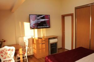 Taksim Aygunes Suite, Hotel  Istanbul - big - 40